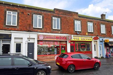 1 bedroom maisonette for sale - Brighton Road, Lancing, West Sussex