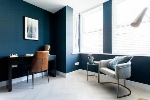 4 bedroom house - London, SW2