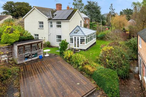 4 bedroom semi-detached house for sale - Ash Thomas, Tiverton