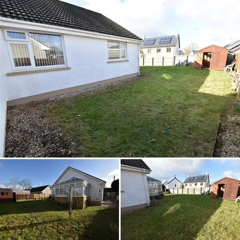 3 bedroom detached bungalow for sale - Crundale, Haverfordwest