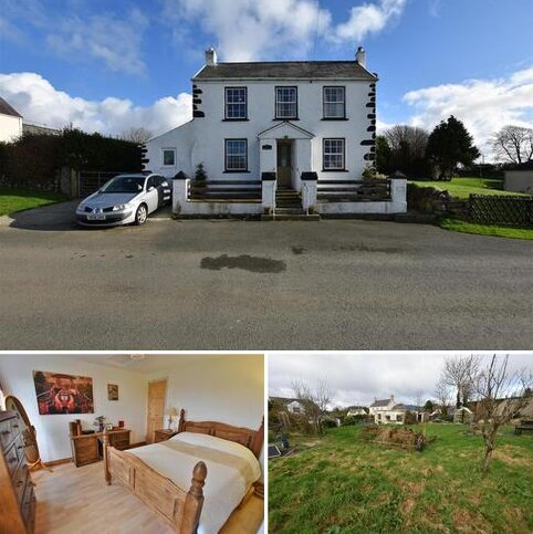 4 bedroom detached house for sale - Little Newcastle, Haverfordwest
