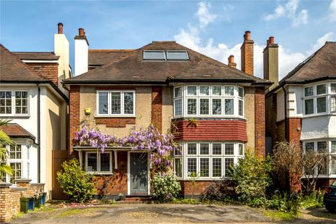 5 bedroom detached house for sale - Mortlake Road, Kew, Surrey, TW9