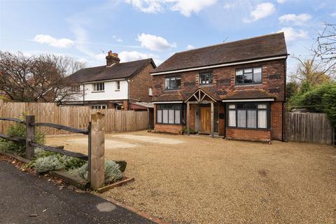 5 bedroom detached house for sale - Yardley Park Road, Tonbridge