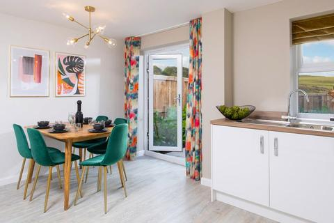 3 bedroom semi-detached house for sale - Plot 12, Maidstone at Queens Court, Voase Way (Access via Woodmansey Mile), Beverley, BEVERLEY HU17