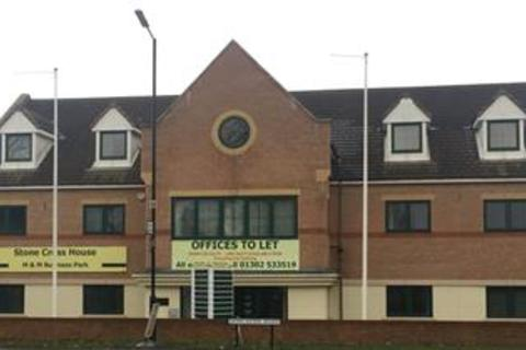 Office to rent - Unit 11 Stone Cross House, MM Properties, Doncaster Road, Kirk Sandall, Doncaster, South Yorkshire