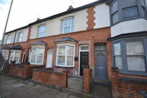 3 bedroom terraced house to rent - Bisley Street, West End, Leicester, LE3 0DA