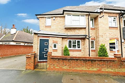 2 bedroom semi-detached house for sale - Northgate, Cottingham, HU16