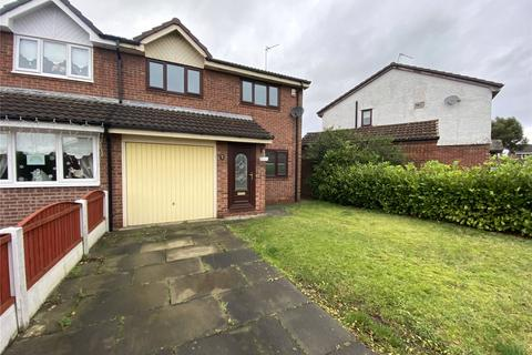 3 bedroom semi-detached house for sale - Old Dover Road, Liverpool, L36