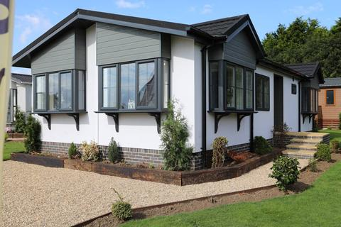 2 bedroom lodge for sale - Carnaby East Riding of Yorkshire
