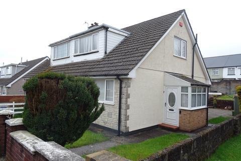 3 bedroom semi-detached house to rent - Martin Close, Heolgerrig, Merthyr Tydfil, CF48