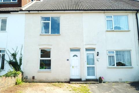 2 bedroom terraced house for sale - Canford Road, Wallisdown, Bournemouth, Dorset, BH11