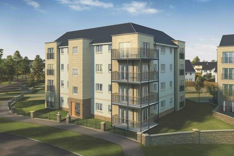 1 bedroom apartment for sale - Plot 273, A1 at Calderwood Village, Calder Street ML5