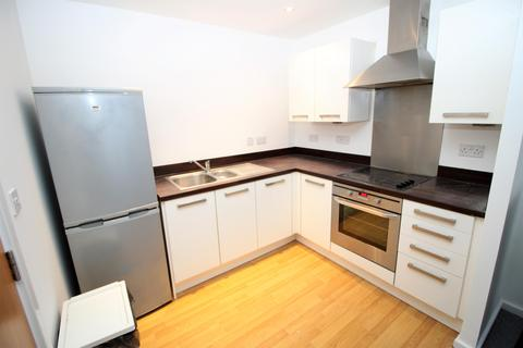 2 bedroom apartment to rent - 11 Daisy Spring Works, 1 Dun Street, Sheffield, S3 8DR
