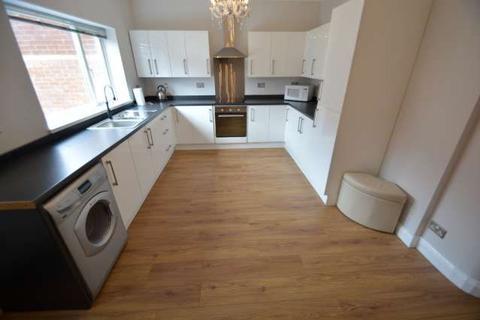 3 bedroom terraced house to rent - Myrtle Street, Ashington, NE63
