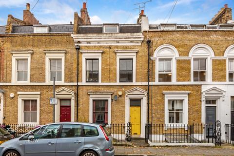5 bedroom terraced house for sale - Brokesley Street, London, E3