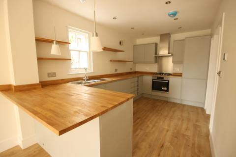 4 bedroom terraced house to rent - Springfield Mews, Brighton BN1