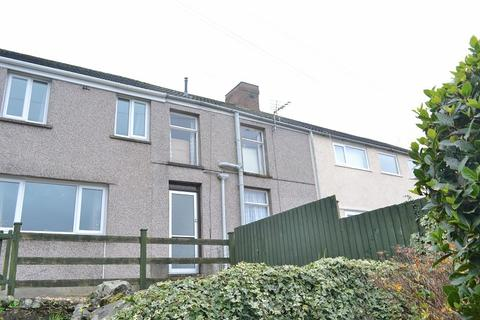 2 bedroom terraced house for sale - Brynfa Terrace, Penclawdd, Swansea, City and County of Swansea. SA4 3FZ