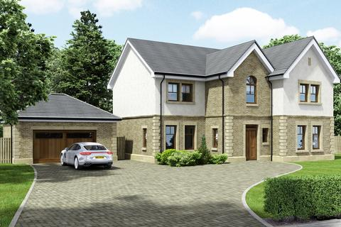 5 bedroom detached villa for sale - Plot 53, The Blairquhan at Ballochmyle Estates, Ballochmyle Way KA5