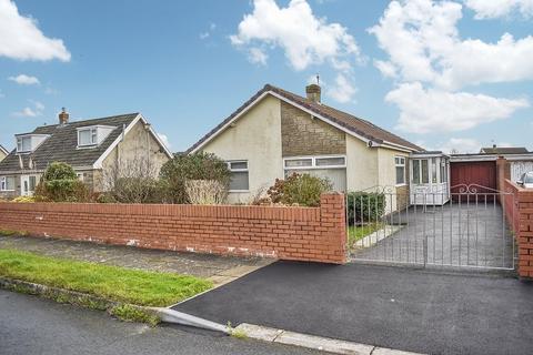 3 bedroom detached bungalow for sale - Sandpiper Road, Porthcawl, Bridgend. CF36 3UT