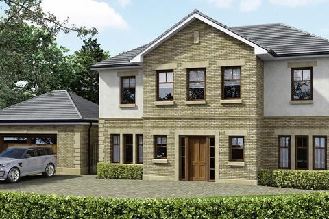5 bedroom detached villa for sale - Plot 56, The Culzean at Ballochmyle Estates, Ballochmyle Way KA5