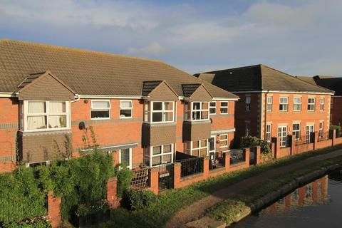 2 bedroom apartment to rent - Cartwright Street, Loughborough, LE11