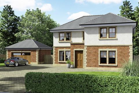 5 bedroom detached villa for sale - Plot 60, The Eglinton at Ballochmyle Estates, Ballochmyle Way KA5