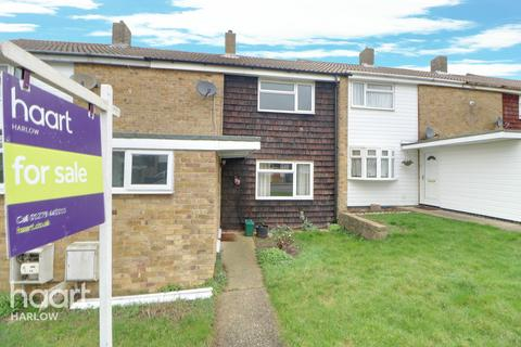 2 bedroom terraced house for sale - Little Pynchons, Harlow