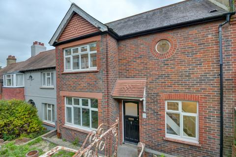 7 bedroom terraced house to rent - Stanmer Park Road, Brighton BN1