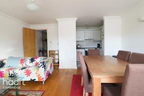 1 bedroom apartment for sale - Petersfield, Cambridge