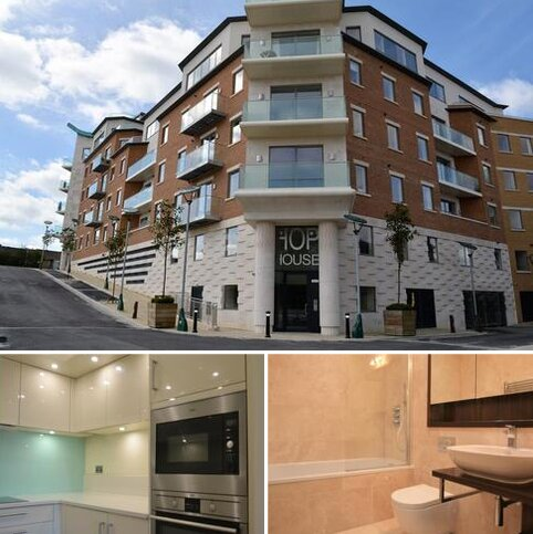 1 bedroom apartment for sale - Hop House, Brewery Square, Dorchester DT1