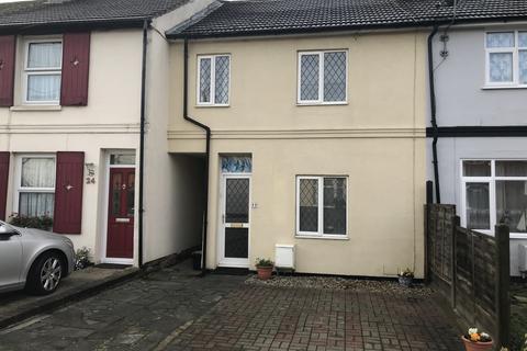 3 bedroom terraced house to rent - Torrington Road, Ashford TN23
