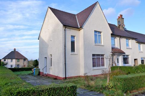 3 bedroom end of terrace house for sale - Fingleton Avenue, Barrhead G78