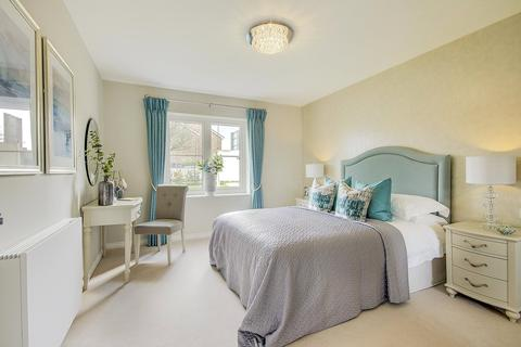 1 bedroom apartment for sale - Hale Lodge Fitzalan Road, Littlehampton, West Sussex, BN17