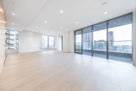 2 bedroom apartment to rent - 10 Park Drive, Canary Wharf, London, E14
