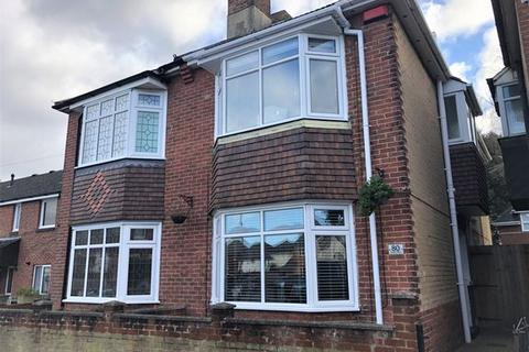 3 bedroom semi-detached house for sale - Springbourne, Bournemouth.