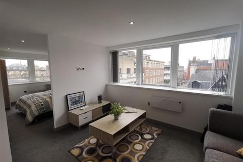 1 bedroom apartment to rent - Tivoli House, Paragon Street, Hull