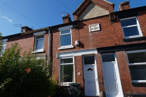 3 bedroom terraced house to rent - Gibson Street, Stoke-on-Trent