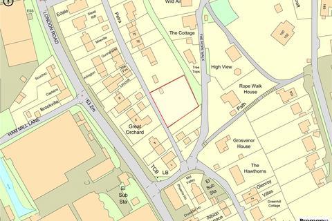 Plot for sale - Thrupp, Stroud, GL5