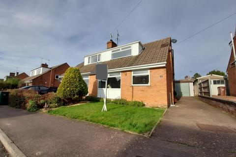 2 bedroom semi-detached bungalow for sale - Bodicote,  Oxfordshire,  OX15