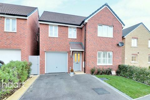 4 bedroom detached house for sale - Hitch Road, Swindon