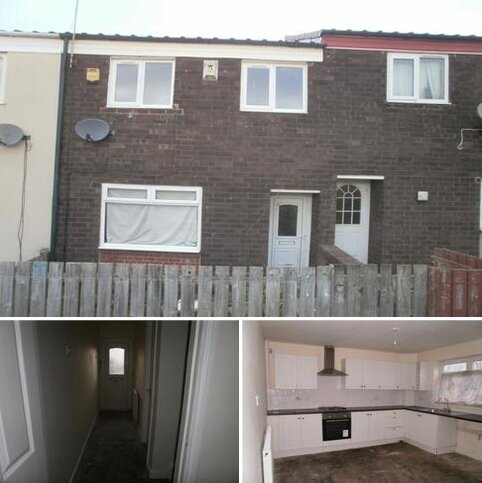 3 bedroom terraced house for sale - Dallas Court, Hemlington, Middlesbrough TS8