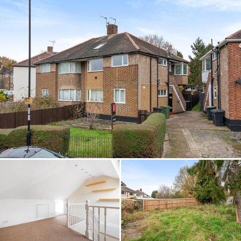 2 bedroom maisonette for sale - Meadow Close London SE6