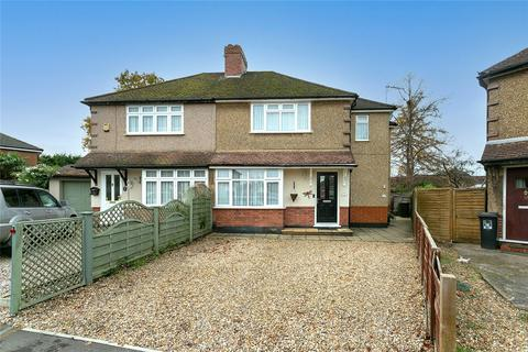 2 bedroom maisonette to rent - Bramble Close, Watford, Hertfordshire, WD25