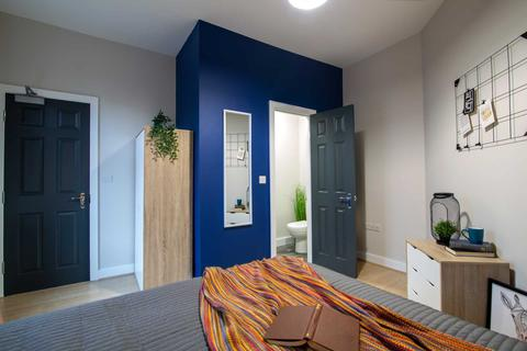 6 bedroom house share to rent - Mount Pleasant, Ashton Under Lyne