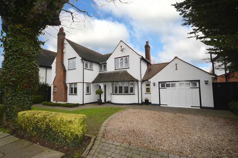 4 bedroom detached house for sale - Crossways, Gidea Park, Essex, RM2