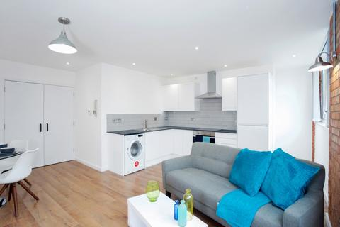 2 bedroom apartment to rent - Queen Street Leicester LE1