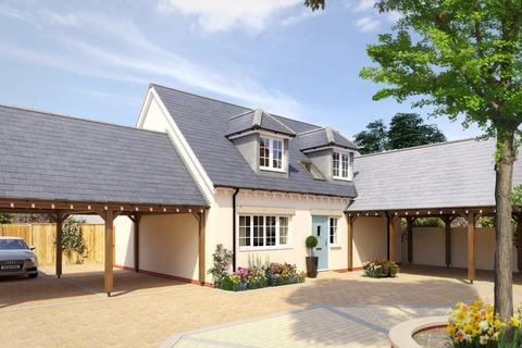3 bedroom bungalow - Wareham