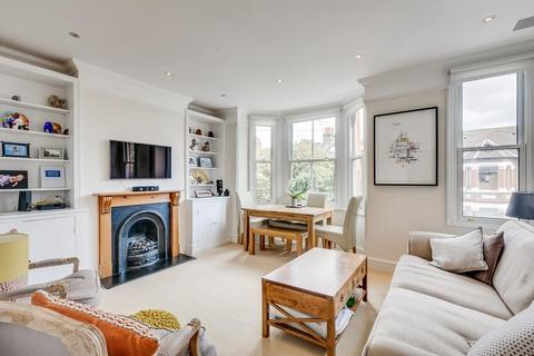 2 bedroom flat for sale - Eastbury Grove, Chiswick W4