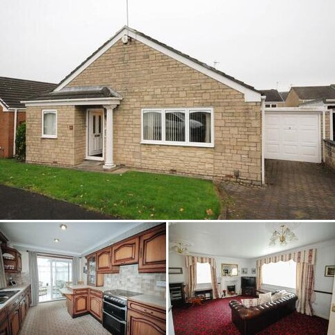3 bedroom bungalow for sale - Bede Burn View, Jarrow