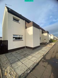 3 bedroom end of terrace house for sale - Devilla Court, Prestwick, KA9 2LF